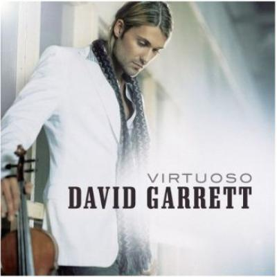 David Garrett Virtuoso 2
