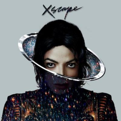 Michael Jackson Coverart