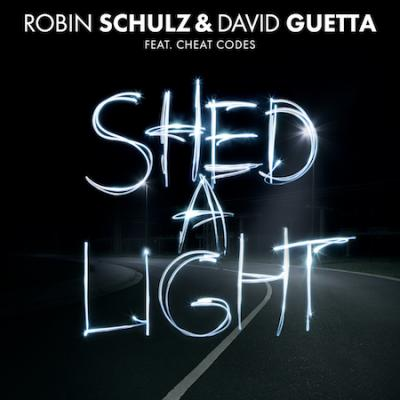 Robin Schulz David Guetta Shed A Light Feat