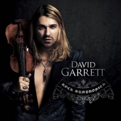 Rock Symphony David Geritt